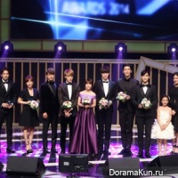 2014 Korea Drama Awards