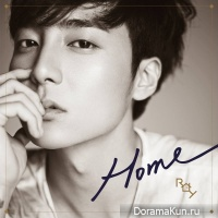 Roy Kim - Curtain