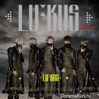 LU:KUS - So Into U