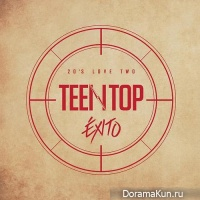 Teen Top - I'm Sorry