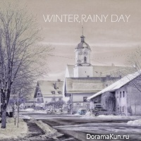Soomin - Winter, Rainy Day