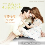 Crush - Its Okay, Thats Love OST Part.3