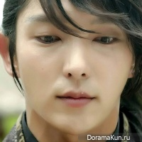 Scarlet-Heart Van-So