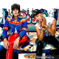 G-Dragon, Taeyang
