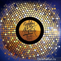 29th Golden Disk Awards