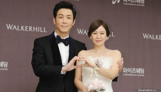 Choi Won Young and Shim Yi Young