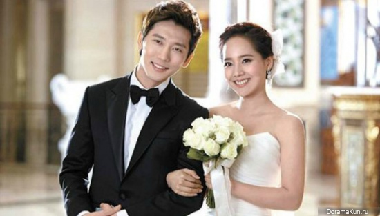 Eugene and Ki Tae Young
