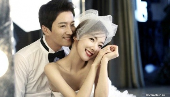 In Gyo Jin and So Yi Hyun