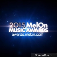 2015 MelOn Music Awards
