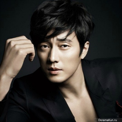 Pics Photos - So Ji Sub Jpg