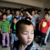 Chinese orphans