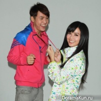 William Chan - Charlene Choi