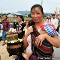 The Laotians about the Russians