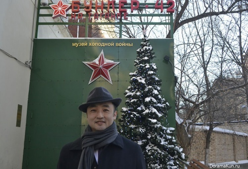 Impressions of Chinese people about life in Russia