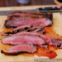 beef flank steak