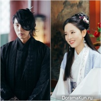 Scarlet Heart-Lee Jun Ki-Seohyun