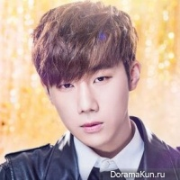 Sunggyu-Infinite