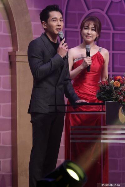 Ohn Joo Wan/Ahn Hee Sung