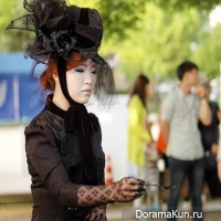 The international MIME festival in Chuncheon