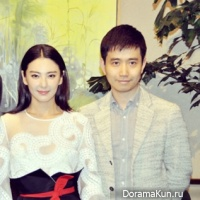 Vincent Zhou - Kitty Zhang Yuqi