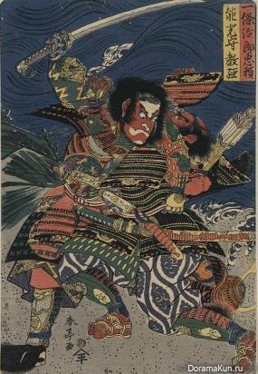 Kato Kiyomasa