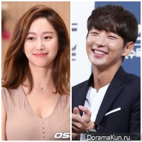 Lee Jun Ki/Jeon Hye Bin