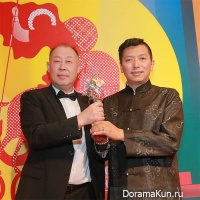 Moscow International Film Festival/Yuan Shang