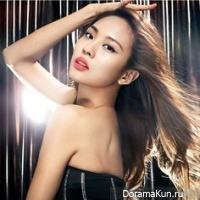 Fei - Miss A