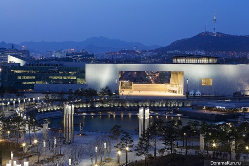 national Museum of Korea in Seoul
