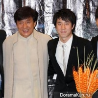 Jackie Chan - Jaycee Chan