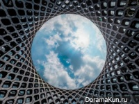 Black Hole Shenzhen, China, Andy Yeung