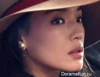Shu Qi Concept Photos My Best Friend's Wedding