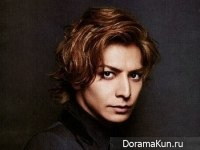 Ikuta Toma для Best Stage CF Vamp Bamboo Burn