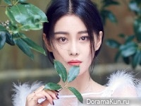 Zhang Xinyu Concept Photos August 2016
