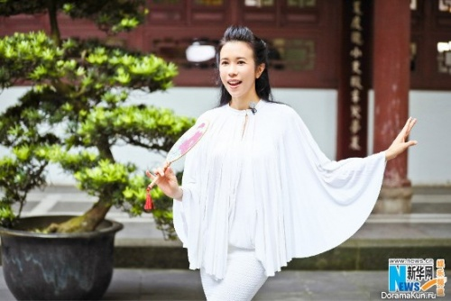 Karen Mok Concept Photos Up Idol