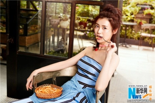 Lu Shan Concept Photos September 2016