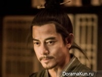 Aaron Kwok Concept Photos Monk Comes Down the Mountain