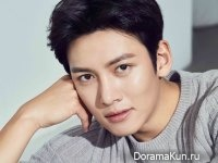 Ji Chang Wook Concept Photos GC ALLETS November 2016