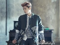Luhan Concept Photos MV What if i said