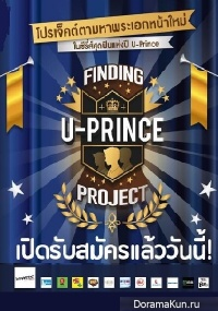 Finding U-Prince Project