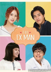 The Ex-Man