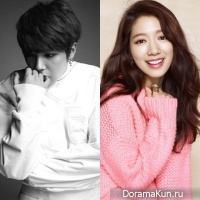 Lee Hong Gi-Park Shin Hye