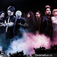 SiM and Crossfaith