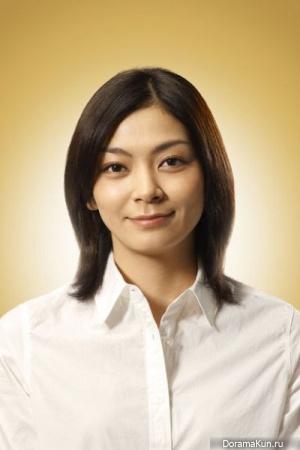 Tabata Tomoko