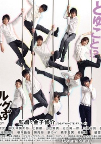 Pole Dancing Boys