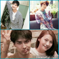 Kim Ji Suk/Yoo In Young