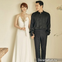 Gummy And Jo Jung Suk