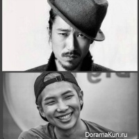 Tiger JK / Rap Monster