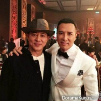 jet li and donnie yen