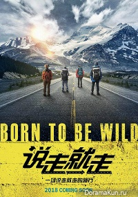 Born to Be Wild: The Graduation Trip